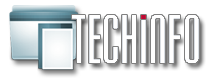 Logo TechInfo